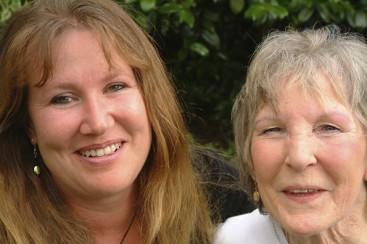 Dementia support Admiral Nurses