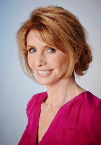 A portrait of Jane Asher