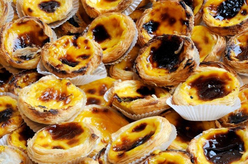 ... portuguese custard tarts recipe food to love recipe portuguese custard