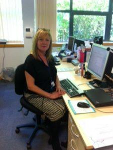 Tracey Fletcher