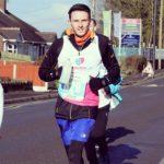 Dementia UK runner