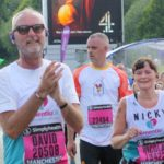 Dementia UK runners