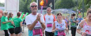 Dementia UK runners