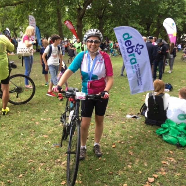 RideLondon blog