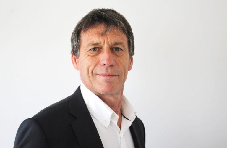 Steve Clarke - Board of Trustees for Dementia UK