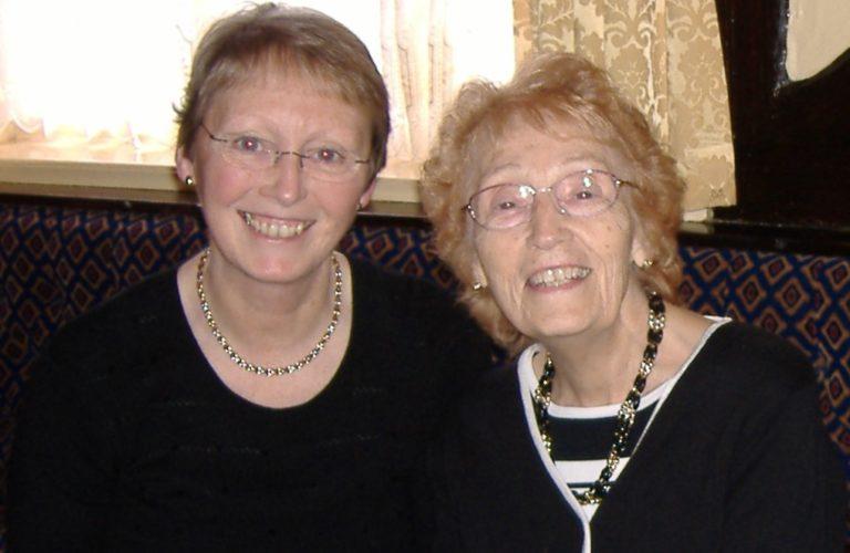 Susan's photo - Dementia UK Legacy Pledger