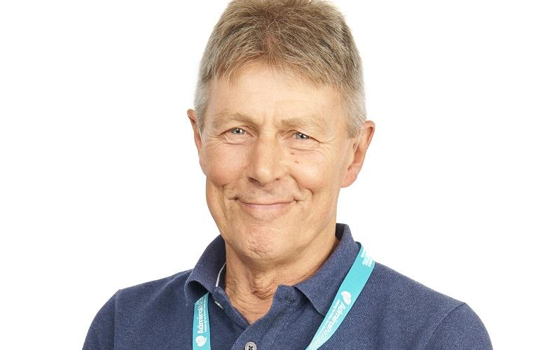 Dave Bell, Admiral Nurse