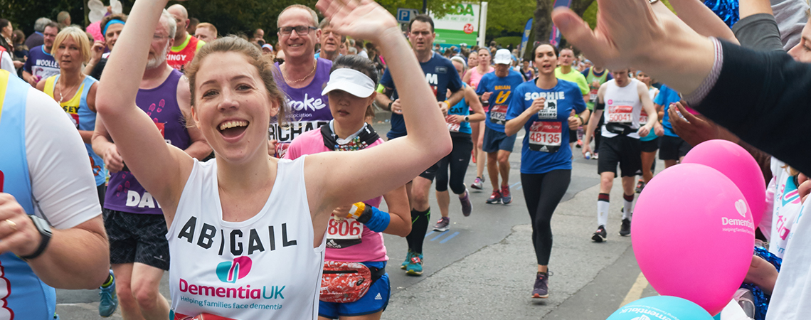 Virgin Money London Marathon 2019