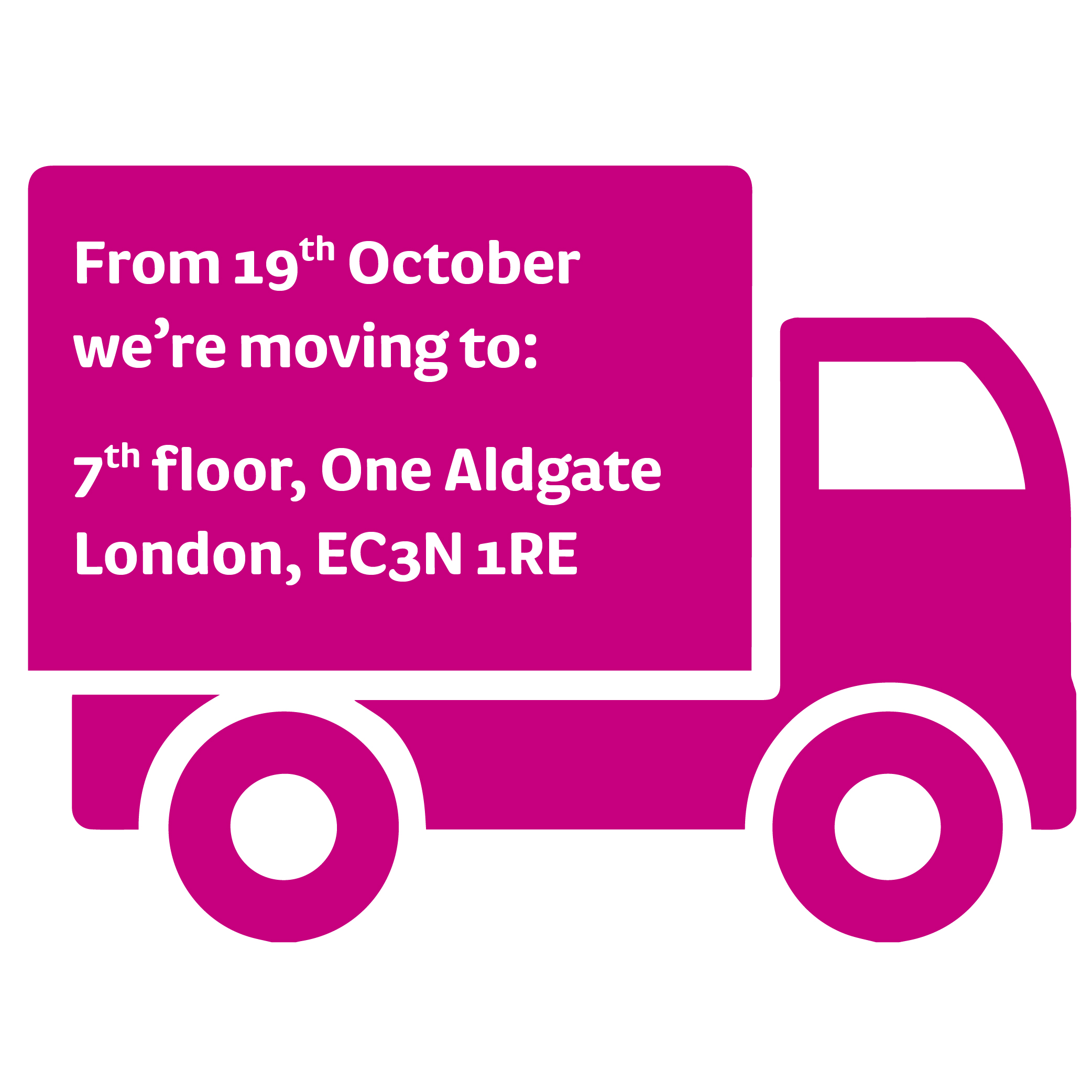 Dementia UK are moving offices