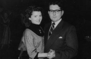 Colin and Doris