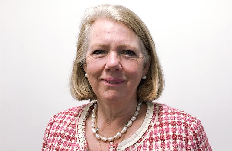 Philippa Armitage - Dementia UK trustee