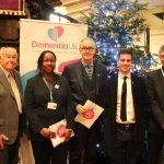 Dementia UK Carol Concert 2018