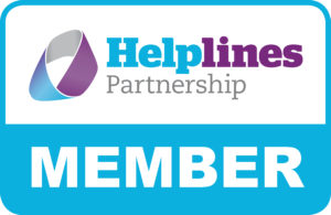 Dementia UK is a member of the Helpline Partnership