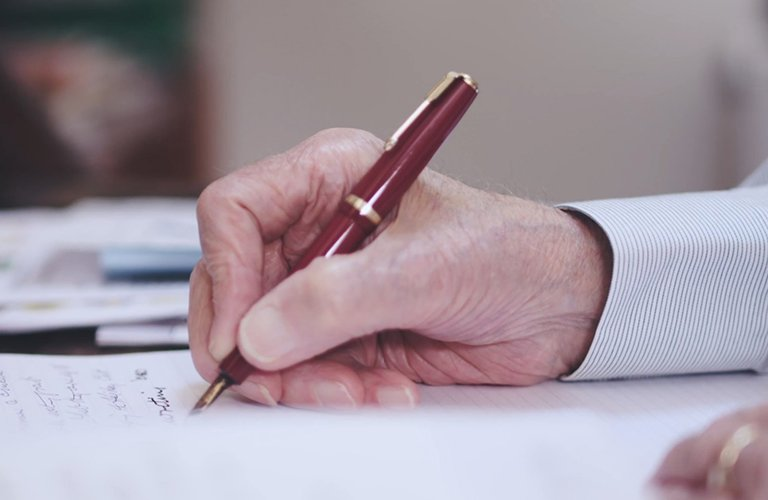 Have a simple Will written for free!