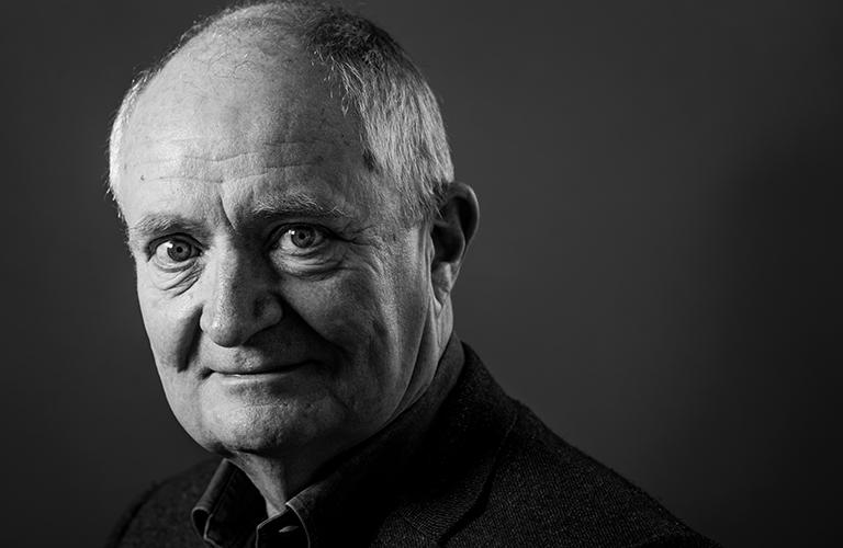 Jim Broadbent - celebrity ambassador for Dementia UK