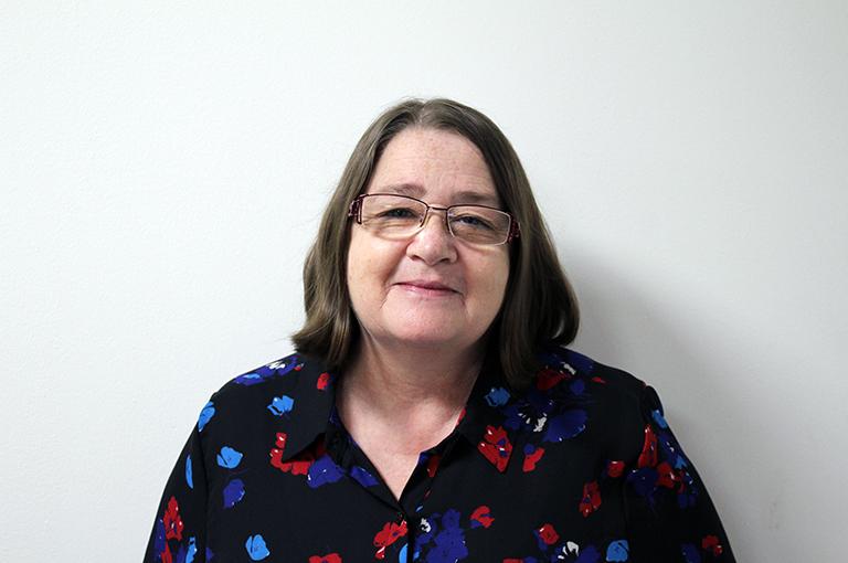 Joanne Freeman - Driving with Dementia