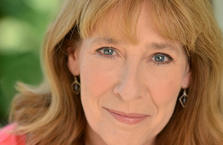 Phyllis Logan - celebrity ambassador for Dementia UK