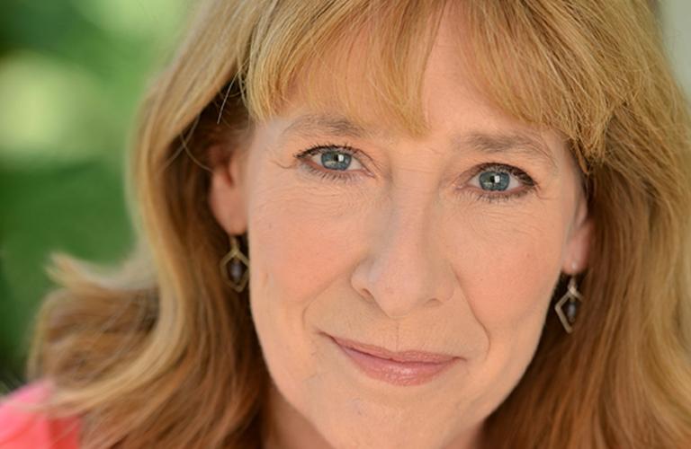 Phyllis Logan - celebrity ambassador for Dementia UK