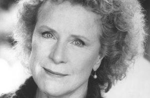 Judy Parfitt, Dementia UK ambassador