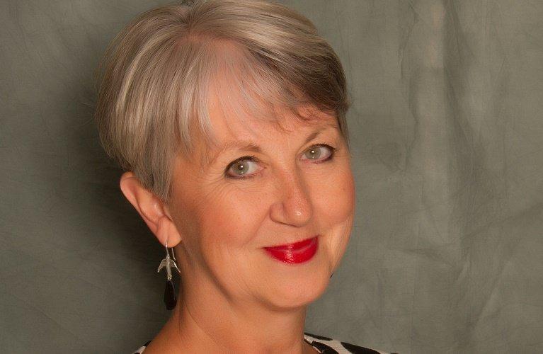 Dr Karen Harrison Dening