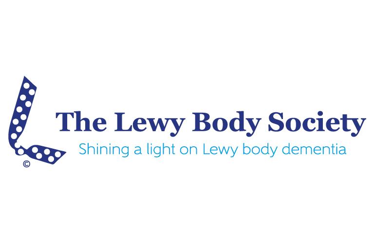 Lewy Body Society logo