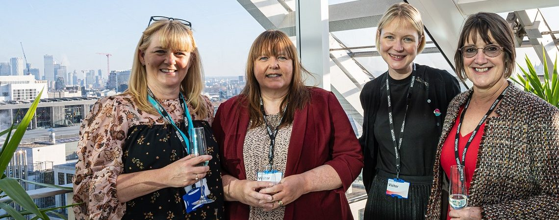 Zurich - Dementia UK's corporate partner