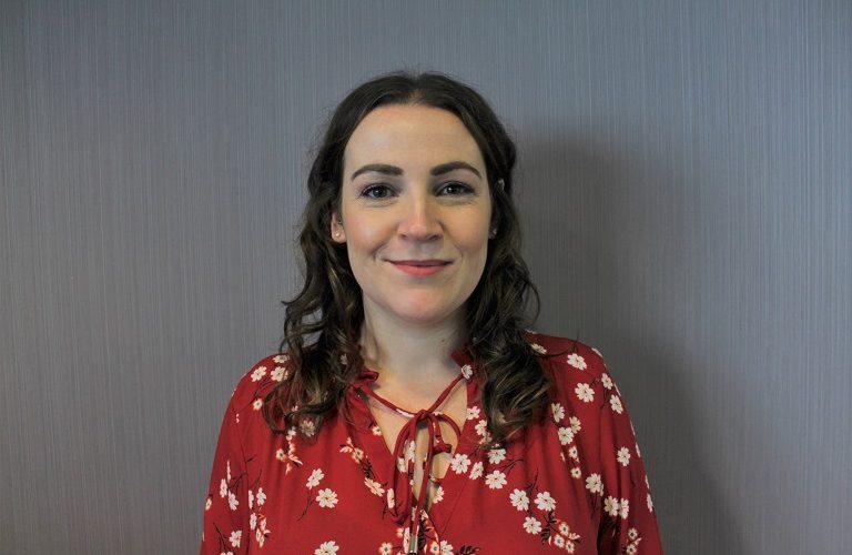 Charlotte Harris-Sutton