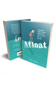 Afloat by Nigel Barnes