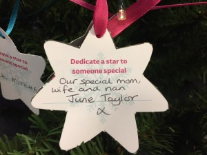 June Taylor